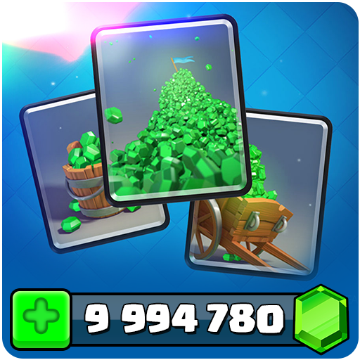 Boost Gems Clash Royale (GUIDE) file APK for Gaming PC/PS3/PS4 Smart TV