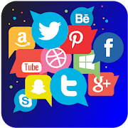 All Social Media Connections