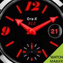 Ora-X 912WM Pure Color icon