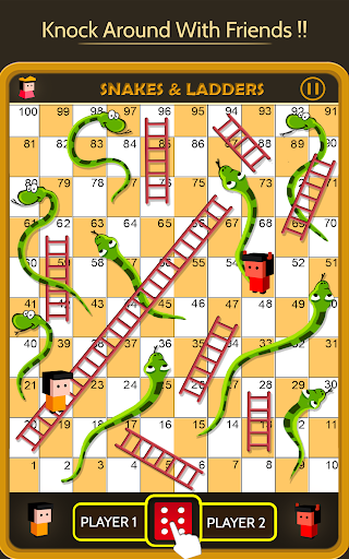 Snakes & Ladders: Online Dice! 2.2.71 screenshots 13