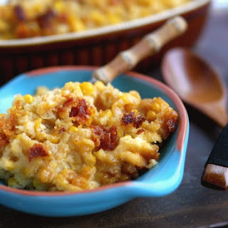 Crock Pot Corn Pudding Recipes