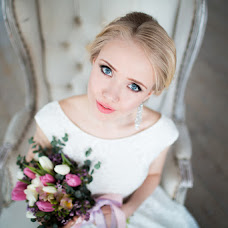 Wedding photographer Lera Dinaburg (Ulitkin). Photo of 23.06.2016