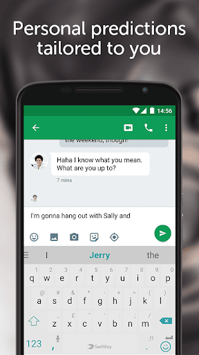 SwiftKey Keyboard v6.5.1.44 Final [Mod Flash]