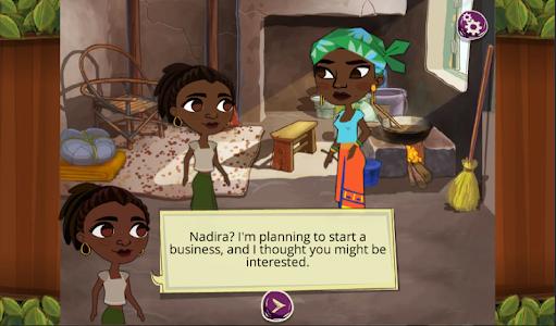 Beads of Fortune - Swahili screenshot 1
