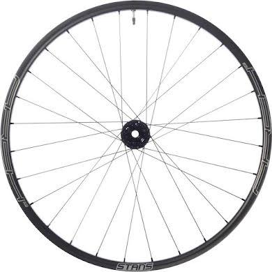 "Stans No Tubes Arch CB7 29"" Carbon Front Wheel"