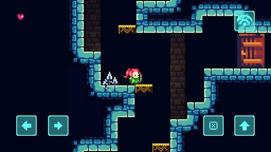 INTO THE ABYSS Apk