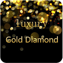 Gold Diamond Theme icon