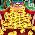 Coin Pusher Circus icon
