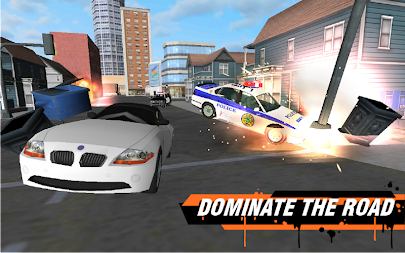 Real Gangster Crime APK screenshot thumbnail 5