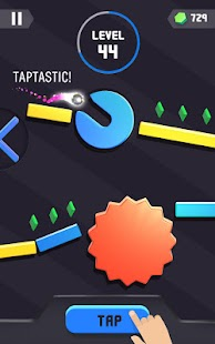 Tricky Taps Screenshot
