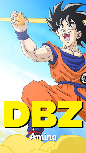 Guerreros Z Amino para Dragon Ball Z en Español 2.2.27032 screenshots 1