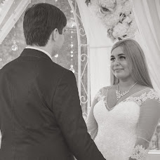 Wedding photographer Ekaterina Kulikova (kulichok22). Photo of 15.10.2015