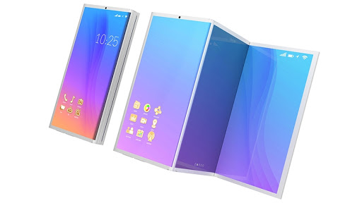 SA will see foldable or flexible screen devices gaining traction in the next 12-18 months.