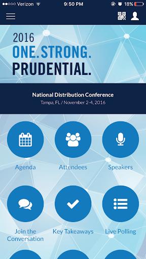玩免費遊戲APP|下載Distribution Conference 2016 app不用錢|硬是要APP