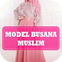 Model Busana Muslim icon