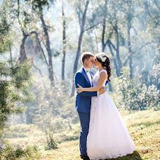 Wedding photographer Denis Cyganov (Denis13). Photo of 06.08.2016