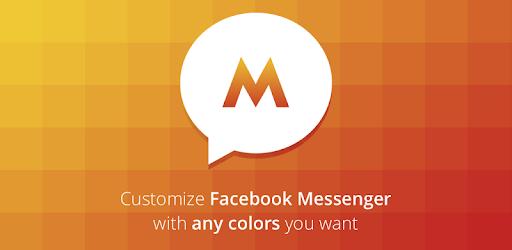 Mauf - Messenger Color & Emoji for PC