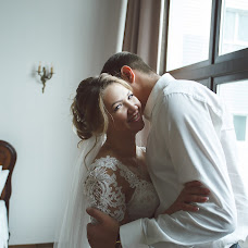 Wedding photographer Aleksandr Stepanov (stepanovfoto). Photo of 02.07.2018