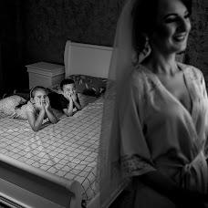 Wedding photographer Alin Florin (Alin). Photo of 31.08.2017