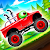 Monster Trucks Action Race file APK for Gaming PC/PS3/PS4 Smart TV