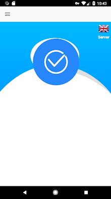 Cyborg VPN Pro screenshot 1