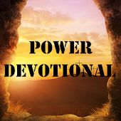 Daily Evening Power Devotionals -Short and poweful