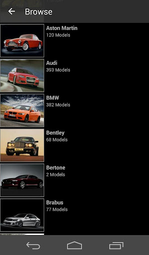 NetCarShow.com - Cars: News, Pictures & Specs  screenshots 2
