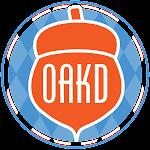 Sibling Revelry Oakd Festbier