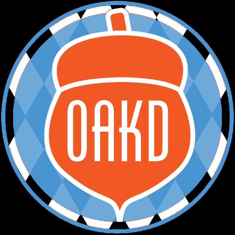 Logo of Sibling Revelry Oakd Festbier