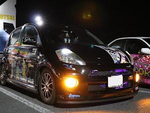 パッソ QNC10 TRDsportsM 2005年車のカスタム事例画像 やっさんさんの2018年12月25日00:26の投稿