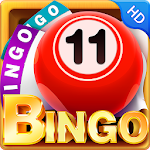 Bingo HD - Free Bingo Game