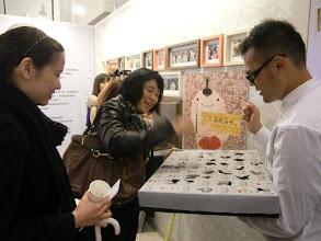 Photo: 三川傳統滷味攤位活動