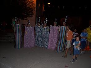 Photo: Chicas de la Peña Wadanas (Fiestas 2005)