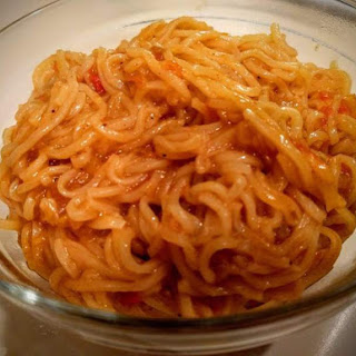 Maggi Noodles Recipes.