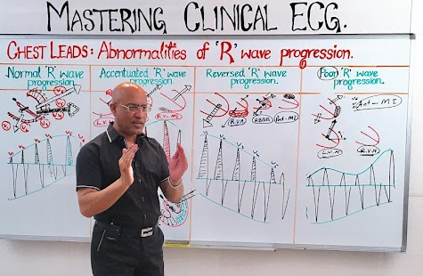 Descargar Dr. Najeeb Lectures APK 1.0.5 APK para Android - medicina ...