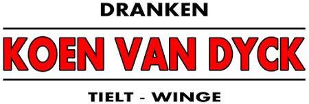 Dranken Koen Van Dyck