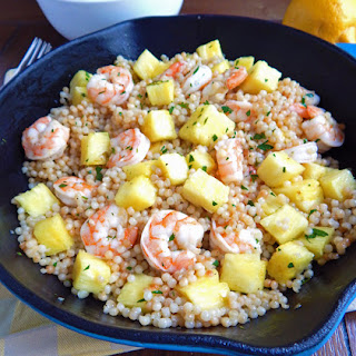Pineapple Couscous Recipes.
