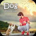 Dog Photo Editor icon
