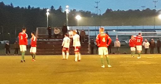FC Jazz ja TPV pelasivat kirpeässä säässä Kakkosen Cupia