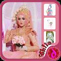 Hijab Wedding Kebaya icon
