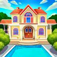 Home Design : Caribbean Life apk
