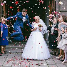 Wedding photographer Greta Sinkevičienė (Gfoto). Photo of 14.11.2017