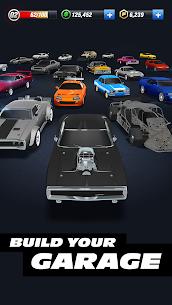 Fast & Furious Takedown 6