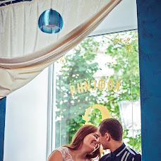 Wedding photographer Grigoriy Karaman (grigorykaraman). Photo of 28.07.2016