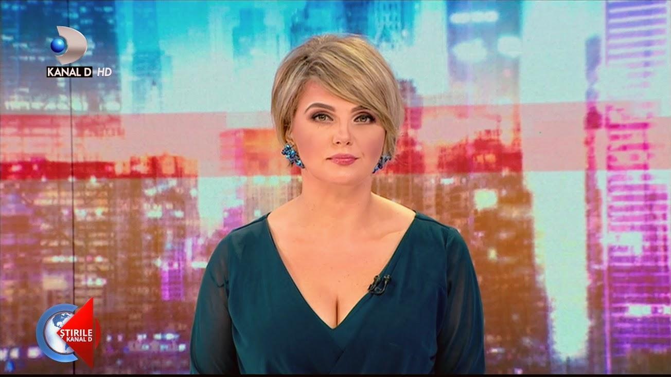 Interesant noul format de știri de la Kanal D