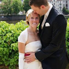 Wedding photographer Sibylle Wegner (wegner). Photo of 27.09.2015