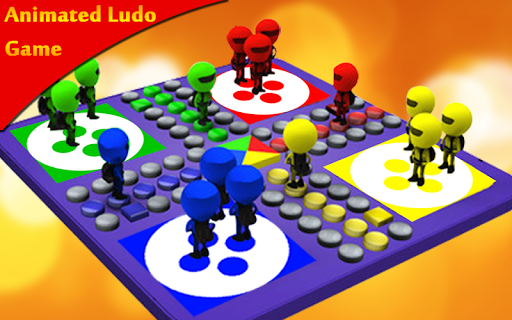 Classic Ludo Board Star 2018 1.1.2 screenshots 4
