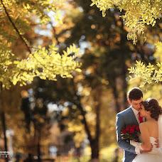 Wedding photographer Alla Shevchenko (deemvest). Photo of 13.10.2014