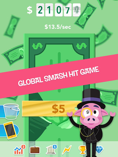 Make It Rain: The Love of Money - Fun & Addicting!  screenshots 7