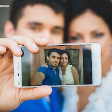 Wedding photographer Roman Venikov (romani41985). Photo of 01.08.2015